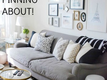 Live The Dream You've Been Pinning About – Curio Design Giveaway