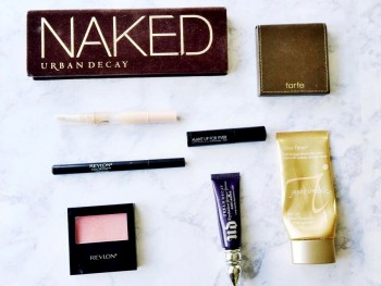8 Items You'll Find In My Everyday Makeup Arsenal