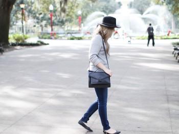 Street Style in Savannah