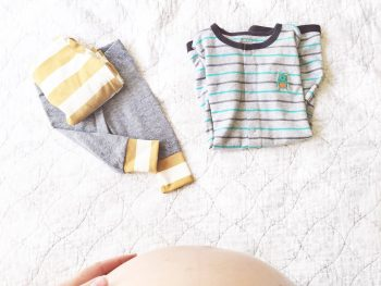 Update on Life: A Move, Third Trimester, Exams, Rotations and Finding our Groove