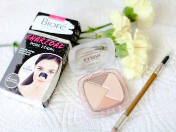 Updating My Fall Beauty Routine With Meijer