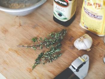 Veggie Quiche Recipe: With Gluten Free Crust