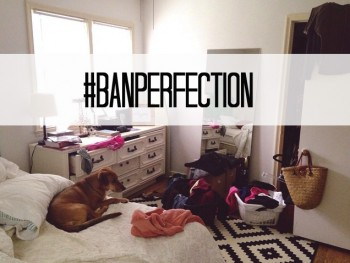 Ban Perfection Series: In Photos