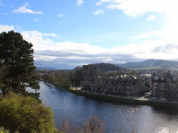 A Trip to Scotland