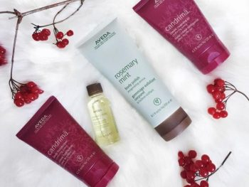 Aveda Winter Products to Love