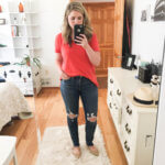 American Eagle High Waisted Denim Review